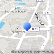 Carte de Entreprise Héraut S.A. Le Bugue, France