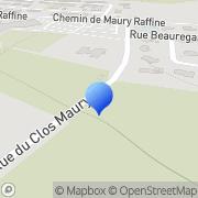 Carte de Citimam Montauban, France