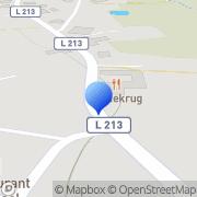 Karte Restaurant Heidekrug Hanstedt, Deutschland