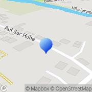 Karte Kleine Kunst auf Wilhelmsburg Hamburg, Deutschland