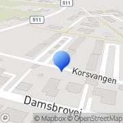 Kort Fm 99/Morgen Fm Hinnerup, Danmark