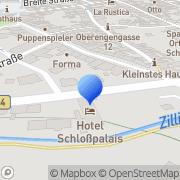 Karte König, J.Hardware- & Softwaresysteme Wernigerode, Deutschland