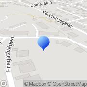 Karta Henriksson, Lill-Marie Lysekil, Sverige