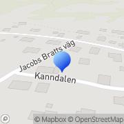 Karta Karlsson, Olof Mattias Öckerö, Sverige
