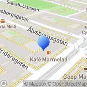 Karta Marias Video Göteborg, Sverige