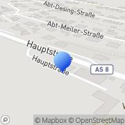 Karte Don Bosco Druck & Design GmbH Ensdorf, Deutschland