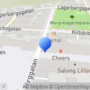 Karta Chans Orkester HB Uddevalla, Sverige
