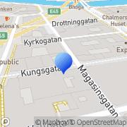 Karta Avesina Mammografi och Neurologi Göteborg, Sverige