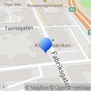 Karta Musik Från Skaftö, Peter Jonsvik Göteborg, Sverige