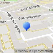 Karta Urban, Attila Laszlo Göteborg, Sverige
