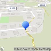 Karta Dentxpress AB Kållered, Sverige