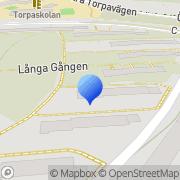 Karta Augustsson's Utbildning & Event Göteborg, Sverige