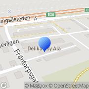 Karta Shamsian, Abbas Göteborg, Sverige