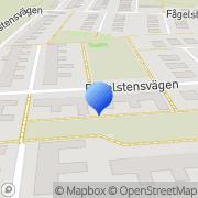 Karta Ippal Interactive Lindome, Sverige