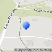Karta Allentreprenad Kållered, Sverige