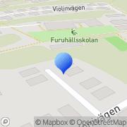 Karta Kurt Heiman Energisystem Mölnlycke, Sverige