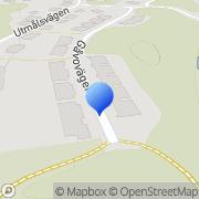 Karta Henricssons Båtkapell Partille, Sverige