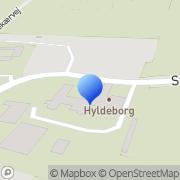 Kort Elevtelefon Stenløse, Danmark