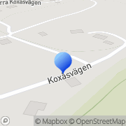 Karta D-Photo Lerum, Sverige