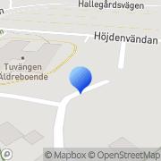 Karta Kalyun, Saliba Lerum, Sverige