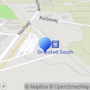 Kort Frivilligcenteret i Græsted Græsted, Danmark