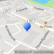 Kort Profil Partner Birkerød, Danmark