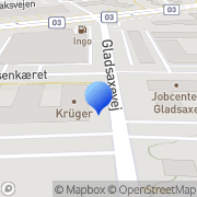 Kort Krüger A/S, Service Søborg, Danmark