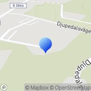 Karta Paula Viik Trollhättan, Sverige