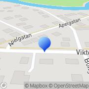 Karta Wänström, Carl Alingsås, Sverige