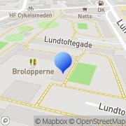 Kort Ryvang, Integreret Institution København, Danmark
