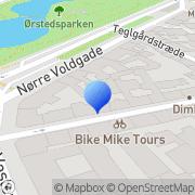 Kort Virksomheds Udvikling Dansk A/S København, Danmark