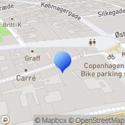 Kort Tiderne Skifter Forlag ApS København, Danmark
