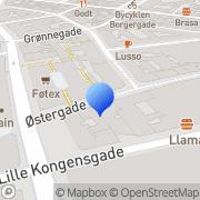 Kort Firstline Communication A/S København, Danmark
