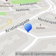 Kort Celli Freifeldt ApS København, Danmark