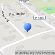 Karta Tahay AB Helsingborg, Sverige