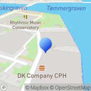 Kort RX Communication ApS København, Danmark