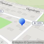 Karta Hq Konstsmide Helsingborg, Sverige
