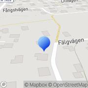 Karta Melen, Tim Olle Jonstorp, Sverige