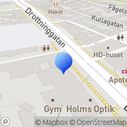 Karta Thiele Nordic Helsingborg, Sverige