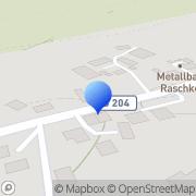 Karte Gert Barthel Barthel Arthur Lichtenau, Deutschland
