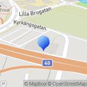 Karta Prolight Försäljning Borås, Sverige
