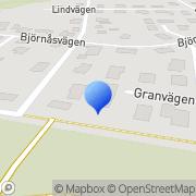 Karta Ö och Ö HB Åstorp, Sverige