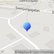 Karta Andersson, Elisabeth Borås, Sverige