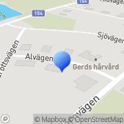 Karta Holsljunga If Holsljunga, Sverige