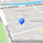 Karta Persson Lagerberg, Emma Malmö, Sverige