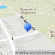 Karte Ingenieurbüro Qualitätsmanagement Dipl.-Ing. Simone Reuther Amtsberg, Deutschland
