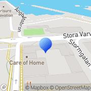 Karta AB Kvasten Malmö, Sverige