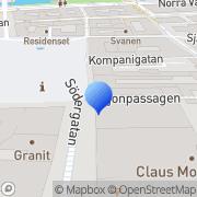 Karta Bpo Solutions AB Malmö, Sverige