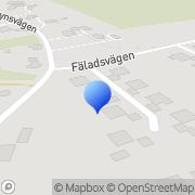 Karta Solium Klippan, Sverige
