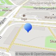 Karta Er Redovisning Skåne Lund, Sverige